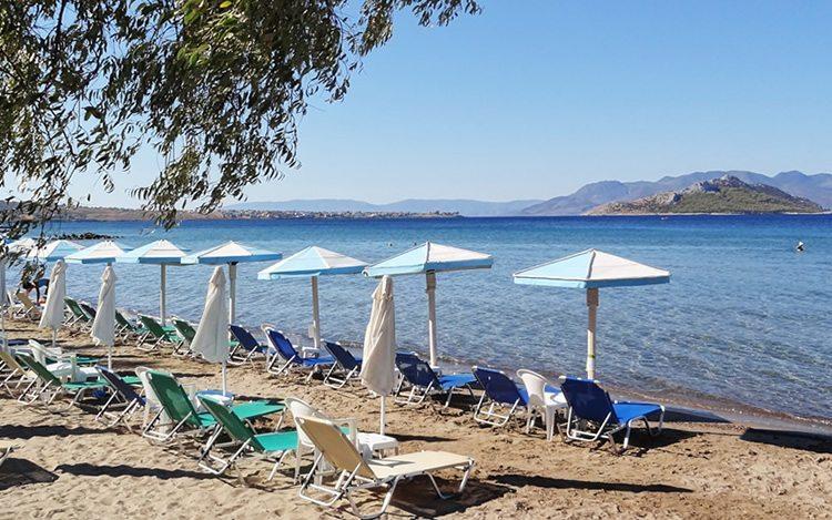 The Beach House Aegina